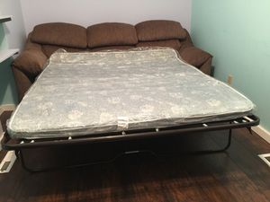 Sofá Bed for Sale in Cleveland, OH