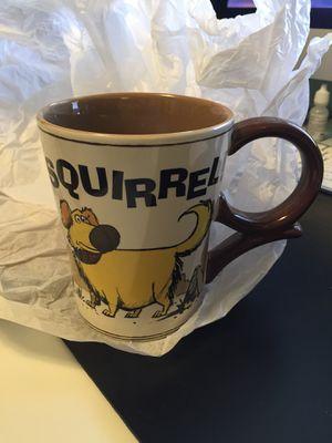 BN: Disney Parks Pixar Fest 2018 Up Dug Dog Squirrel for Sale in Rockville, MD