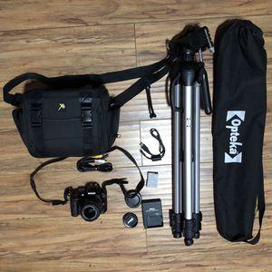 Nikon DSLR Camera for Sale in Henderson, NV