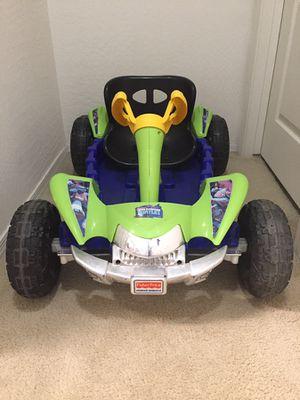 Power Wheels TMNT Teenage Mutant Ninja Turtles Electric Quad for Sale in Phoenix, AZ