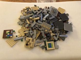 Minecraft LEGO (4sets) Thumbnail