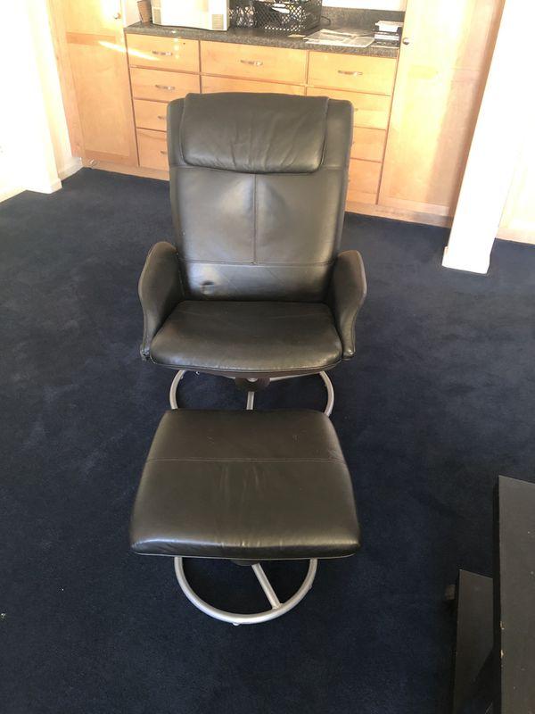 Sensational Ikea Black Leather Chair Creativecarmelina Interior Chair Design Creativecarmelinacom