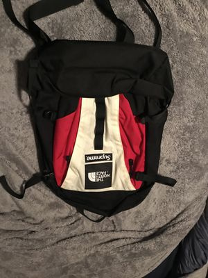 df4b38de9ddb6 Supreme X The North Face Expedition Backpack for Sale in Lexington