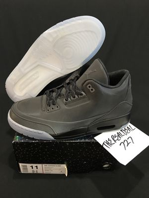 NIKE AIR JORDAN RETRO 5LAB3 BRAND NEW IN THE BOX 100% AUTHENTIC MENS SIZE 11 for Sale in Saint Petersburg, FL