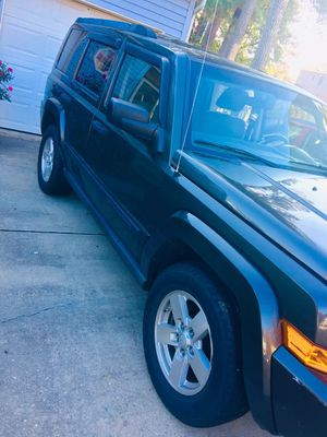 2006 jeep commander only 57k for Sale in Adelphi, MD