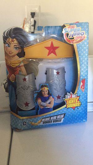 Kids game toys super hero for Sale in Oakhurst, NJ