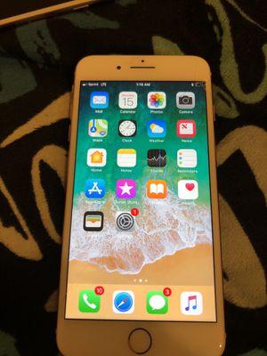 iPhone 8plus for Sale in Leesburg, FL