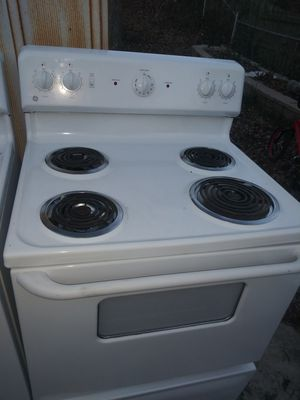 Ge electric stove for Sale in Silver Spring, MD