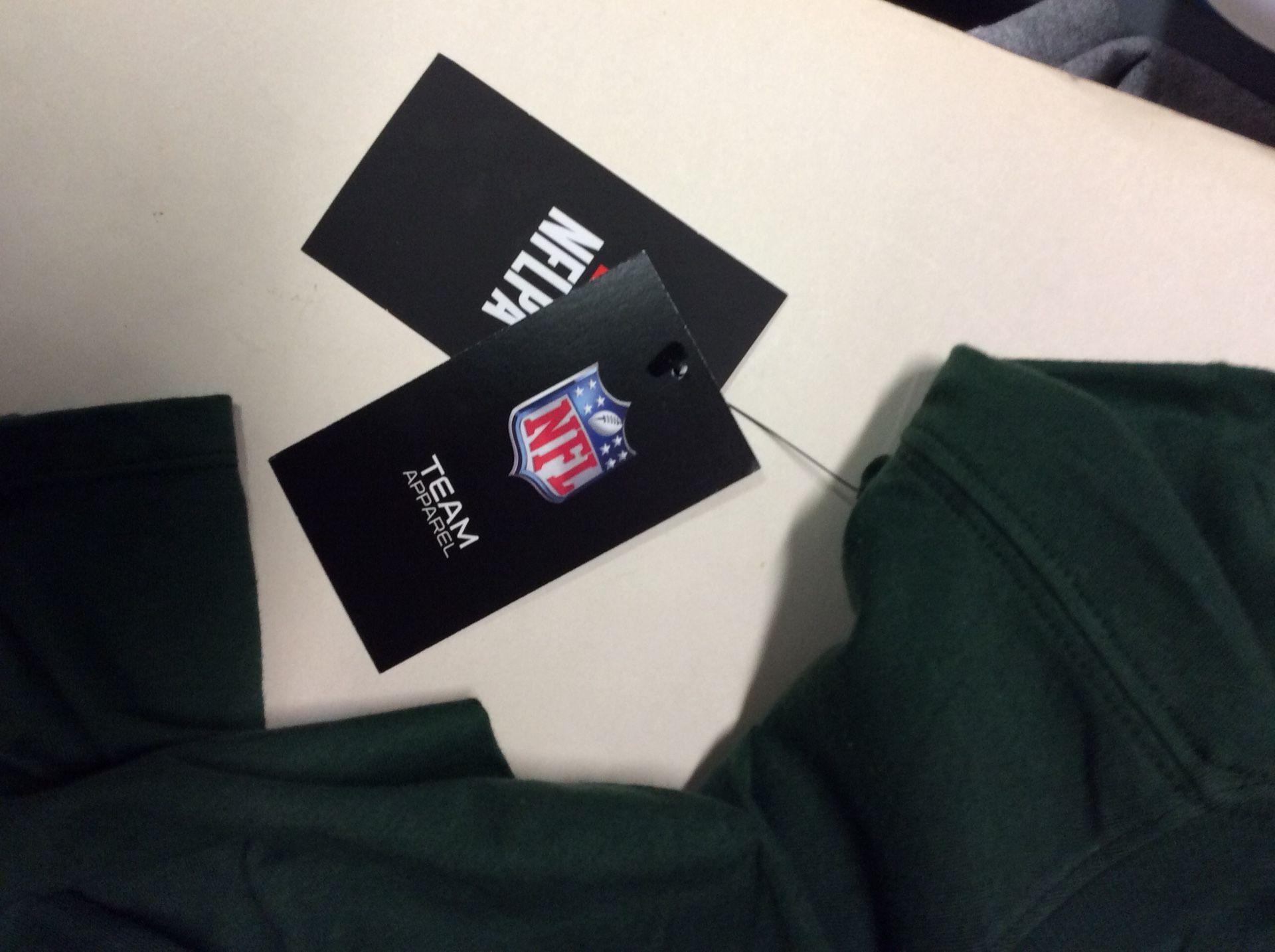 Nike Green Bay packers T-shirt size xxl