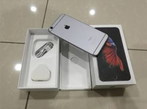 New iPhone 6s 64GB unlocked for Sale in Silver Spring, MD