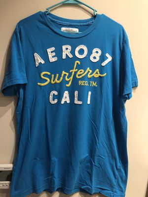 Brand new without tags Aeropostale shirt size large for Sale in Kernersville 66db553e1946