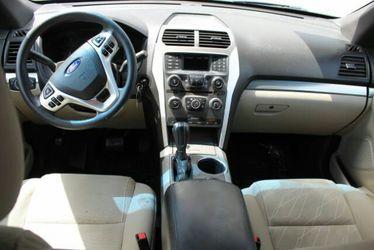 2012 Ford Explorer Thumbnail