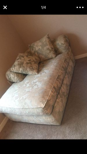 Sofa - daybed - couch - lounge chair for Sale in Poinciana, FL