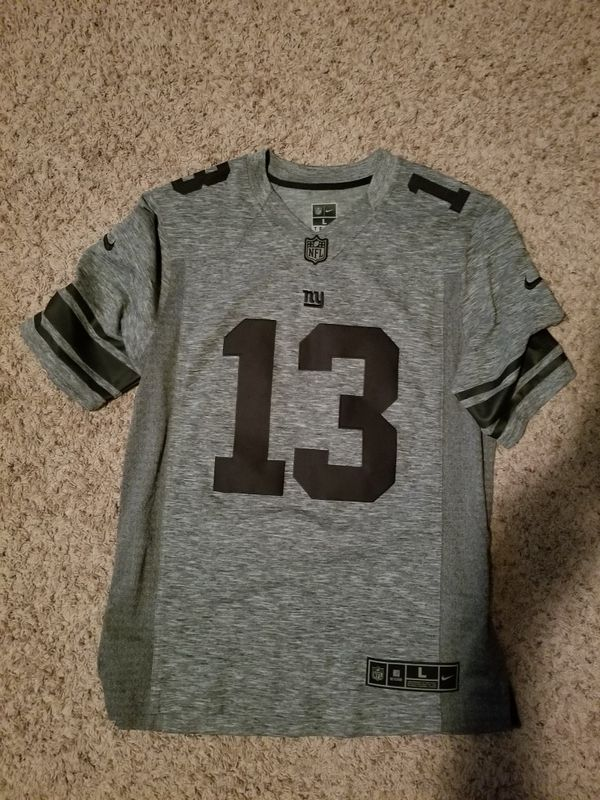 87721923b Nike Odell Beckham Jr Jersey Size Large for Sale in Federal Way