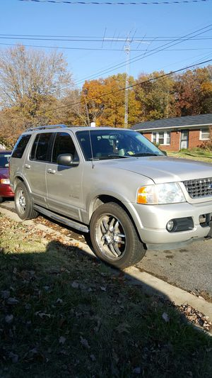 2004 Ford Explorer for Sale in Fort Washington, MD