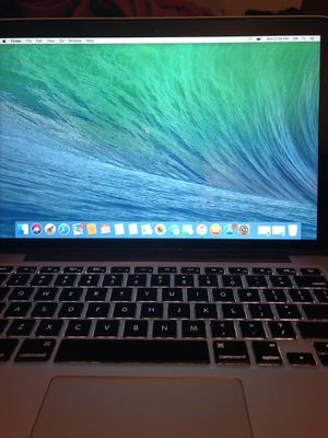 Late 2012 MacBook Pro Retina display for Sale in Baltimore, MD