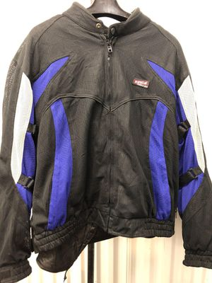Vega Tech Gear 3xl Motorcycle Jacket for Sale in Boston, MA