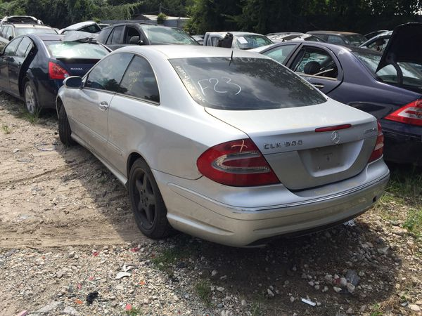 New and Used Mercedes parts for Sale in Humble, TX - OfferUp