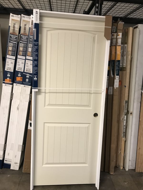 New Interior Door With Frame 32x80 For Sale In Las Vegas Nv Offerup