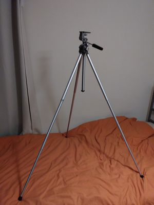 Vintage Japanese Tripod 📷 for Sale in Gaithersburg, MD