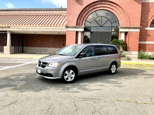 2013 Dodge Grand Caravan @7pass for Sale in Somerville, MA