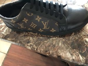 Louis Vuitton sneakers for Sale in Silver Spring, MD