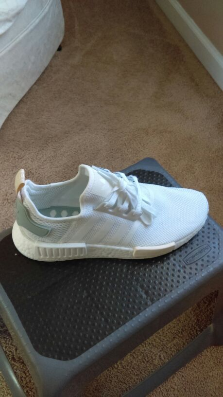 ac5fc44761a7 Adidas NMD (Clothing   Shoes) in Greenville