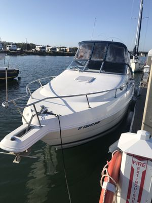 New and Used Deck boat for Sale in San Diego, CA - OfferUp