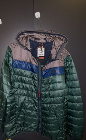 Timberland jacket size medium for Sale in San Francisco, CA