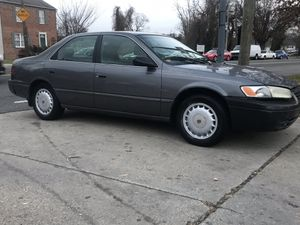 1997 TOYOTA CAMRY for Sale in Washington, DC