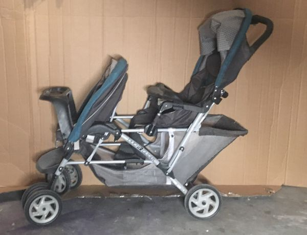 Graco Duoglider For Sale In Huntsville Al Offerup