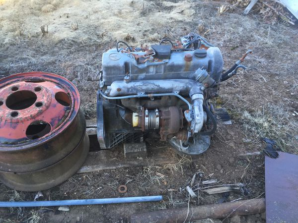 Diesel motor for Sale in Damascus, OR - OfferUp
