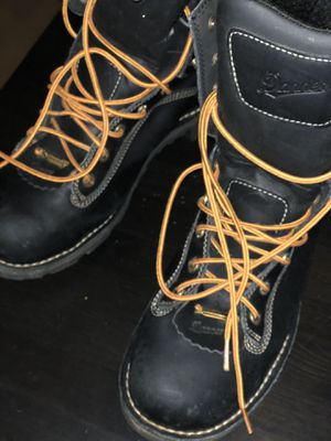 Photo Danner Boots