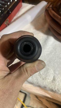 Seven eights SDS rotary hammer adapter Thumbnail