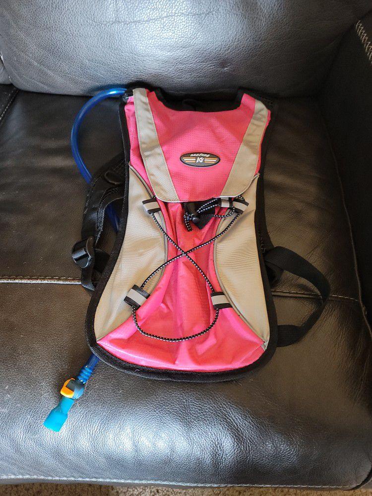 Waterbackpack New $20