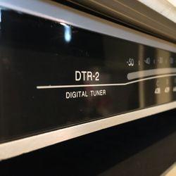 ToneWorks DTR-2 instrument tuner Thumbnail