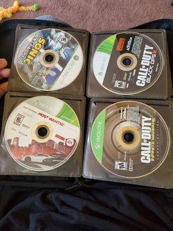 $10 Xbox1-Xbox360-Ps2 games Thumbnail