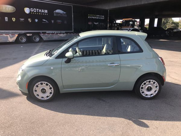 2013 Fiat 500 Pop 60 000 Miles Like New Financing And Warranty Available 1800 Down For Sale In Los Angeles Ca Offerup