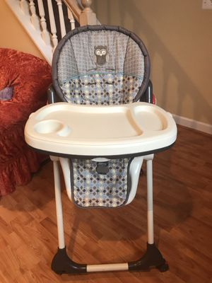 Baby High chair for Sale in Vienna, VA