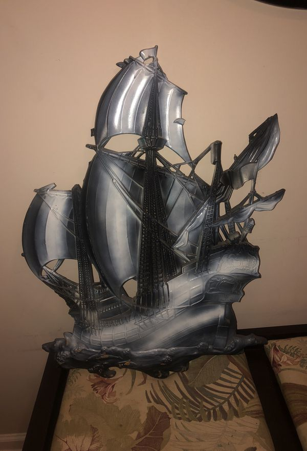 Pirate Ship Plastic Signage For Sale In Aiken Sc Offerup