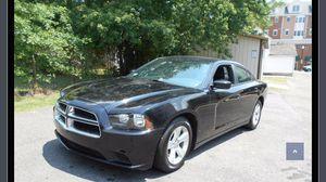 2012 Dodge charger for Sale in Arlington, VA