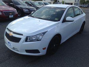 2012 Chevrolet Cruz LT w/2LT for Sale in Manassas, VA