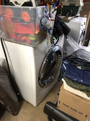Frigidaire Dryer/Washer for Sale in Springfield, VA