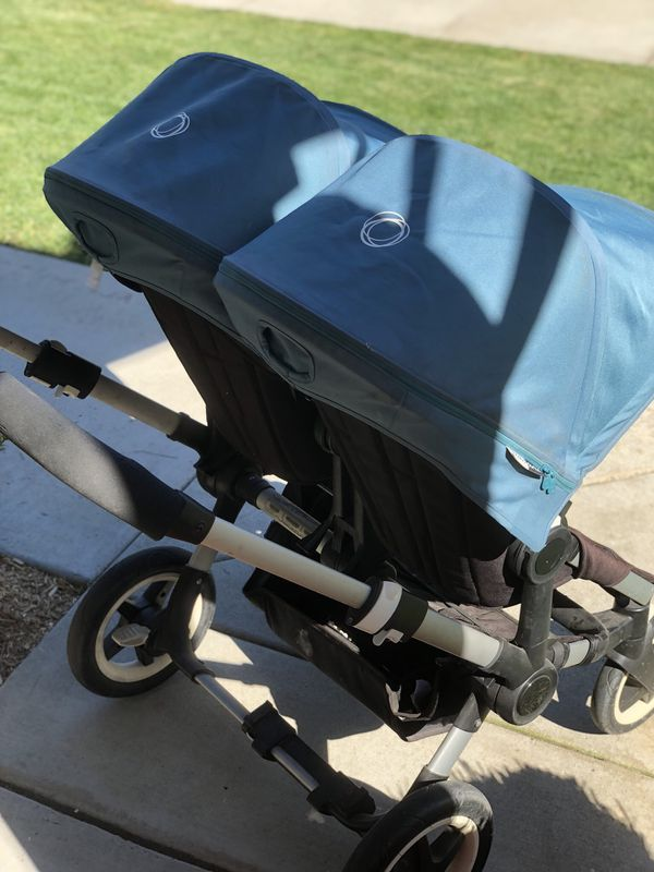 Bugaboo Donkey Stroller For Sale In Tracy Ca Offerup