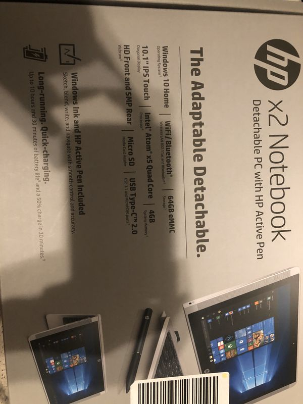 New and Used Hp notebook for Sale in Livermore, CA - OfferUp