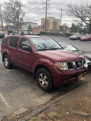 Nissan Pathfinder 2006 on sale for Sale in Chillum, MD