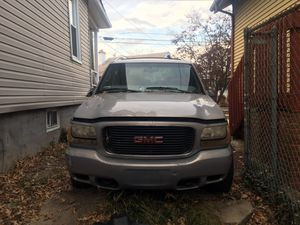 99 GMC Yukon Denali for Sale in Washington, DC