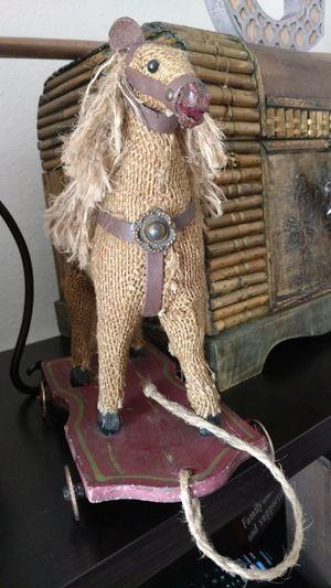 Antique horse for Sale in Manassas, VA