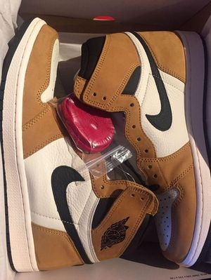 """Jordan 1 Retro High OG """"Rookie of The Year"""" Size 11 for Sale in Tampa, FL"""