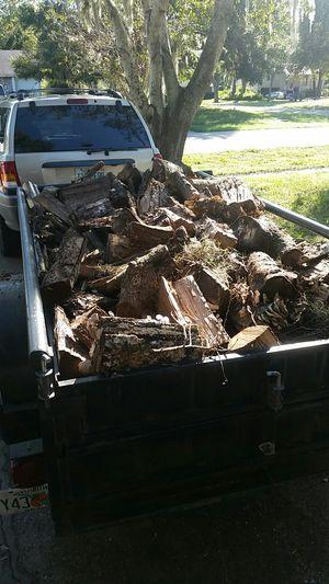 Free OAK Firewood ! for Sale in Apopka, FL